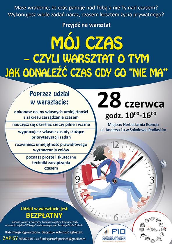 Plakat_Moj_czas(1)