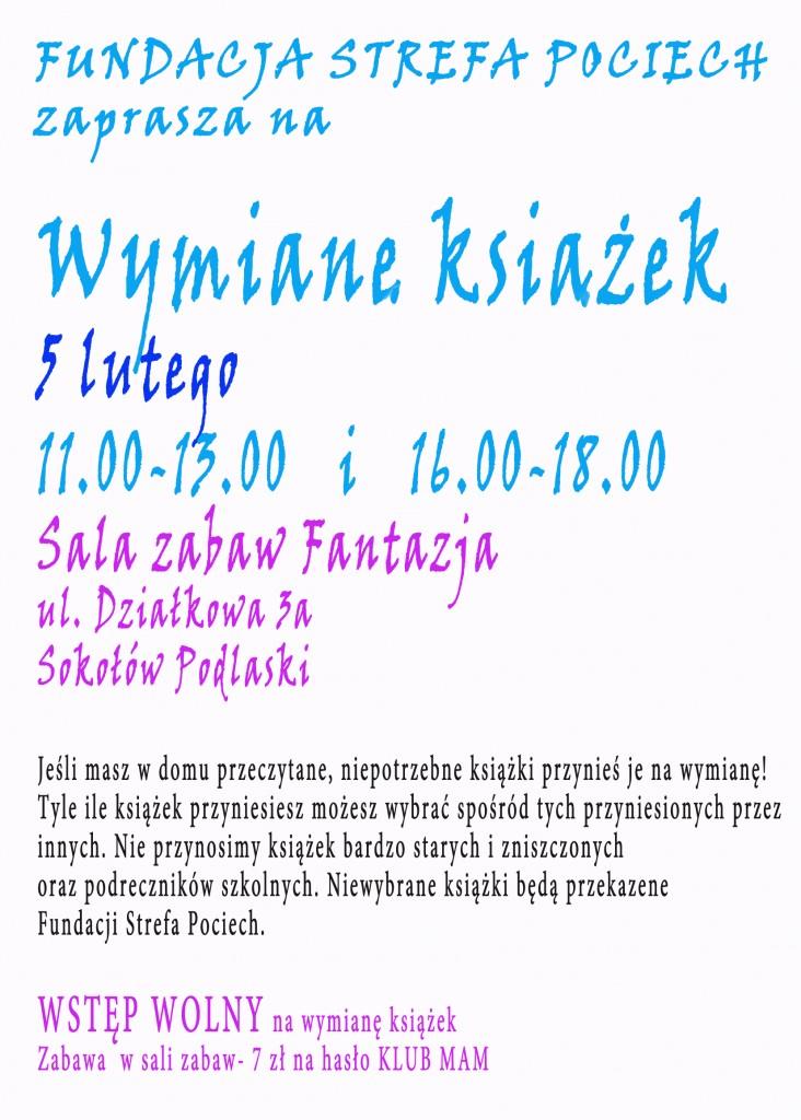 plakacik wymiana 2