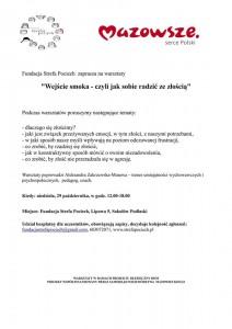 złość plakat sokołów_o
